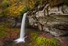 Falls of Hills Creek 0904