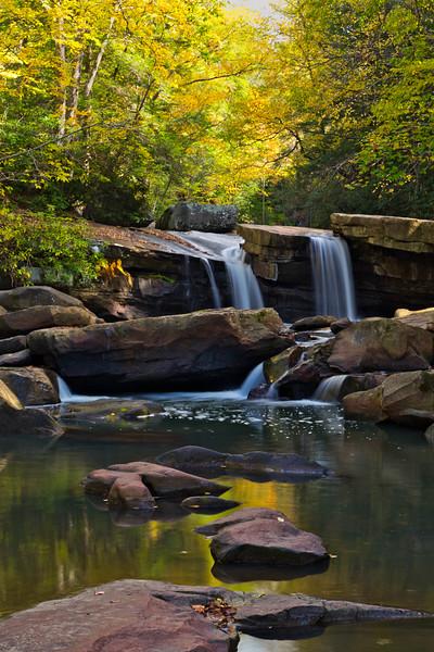 Deckers Creek 3053L