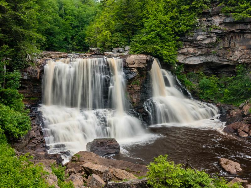 Blackwater Falls 5067
