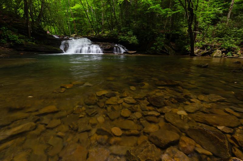 Mill Creek Falls KSF 1238