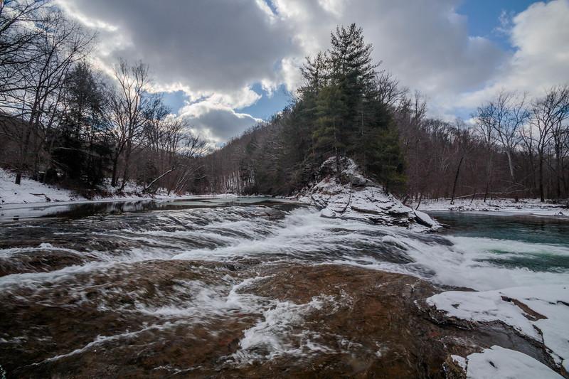 Falls Mill Falls 9488
