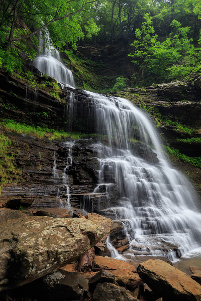 Cathedral Falls 4659