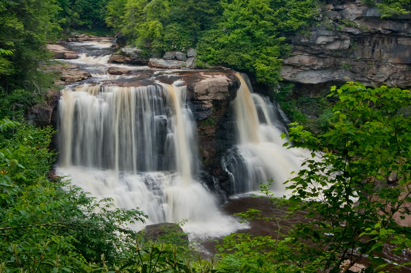 Blackwater Falls 5057