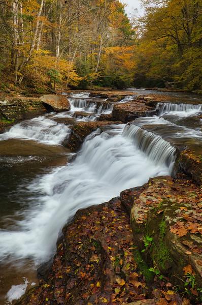 Campbell Falls 9717LA