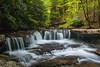 Mash Fork Falls 4275