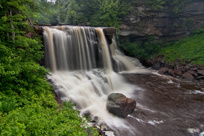 Blackwater Falls 5076