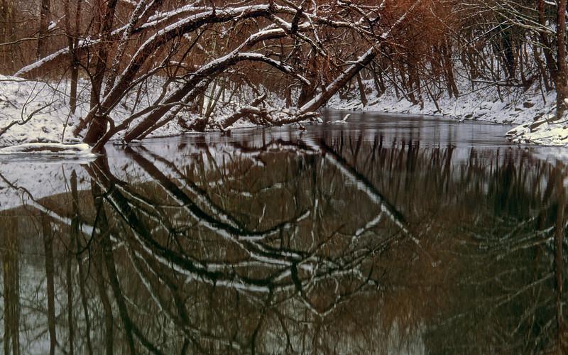 Middle Island Creek 336