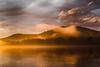 Ohio River Sunset 8571