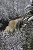 Blackwater Falls Winter H4