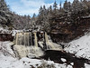 Blackwater Falls Winter 7808