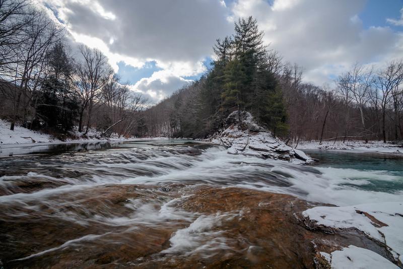 Falls Mill Falls 9485