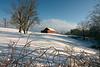 Rt 2 Winter Barn 23