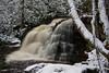 Snowy Elakala Falls II