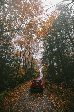 Fall is for Adventures