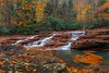 Muddy Creek Falls 8466-68B