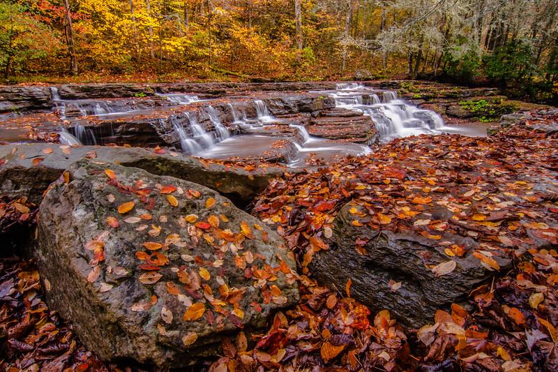 Campbell Falls 4950