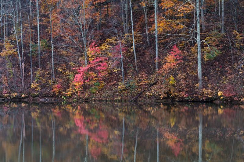 Curtisville Lake 9620