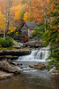 Glade Creek Grist Mill 0921