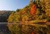 Salem Reservoir 0802