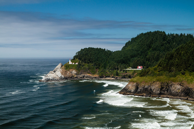 Heceta Head Lighthouse 119