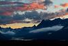 Sunset - Glacier 03