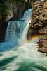 St. Mary Falls 01