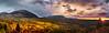 Kebler Pass Sunset 7005P