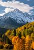 Mount Sneffels 6632