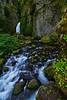 Wahclella Falls 09L