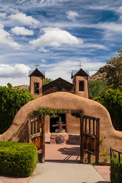 Sanctuario de Chimayo 6263