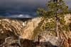 Yellowstone Canyon Lower Falls 34