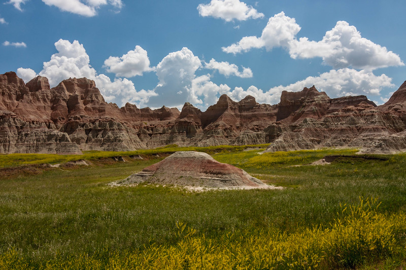 Badlands National Park 34