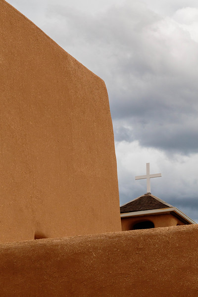 Taos Mission Church 6317