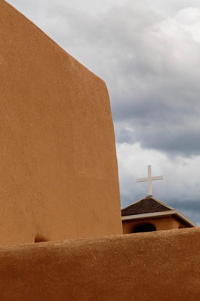 Taos Mission Church 6317