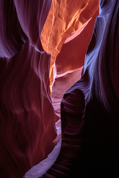 Lower Antelope Canyon 2750