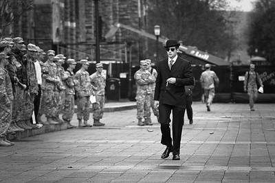 Sosh Run - Oct 2012