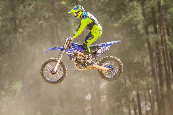 Western Region MotoX Series Round Three