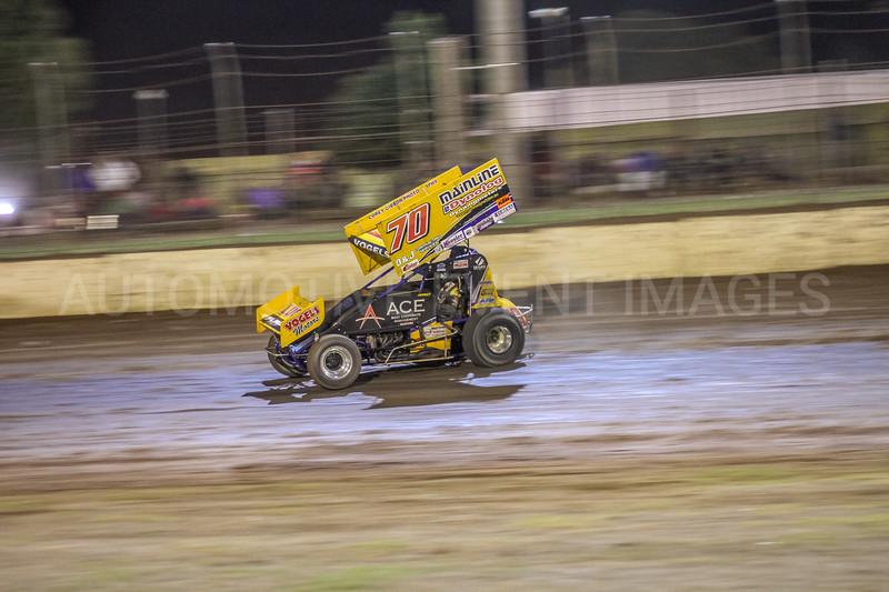 Western Speedway Hamilton