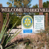 The town of Holtville houses the All American Canal's deadly secret...