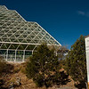 Biosphere 2 was impressive. So much effort (and money - $160 million) to keep eight people alive for two years.