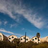 On June 26, 2007, the University of Arizona announced it would take over research at the Biosphere 2, thereby saving the structures from the wrecking ball.