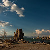 One of the 220 state parks that the Calif. Governor threatens to close is Mono Lake Tufa State Reserve.