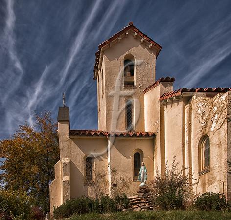Colorado Church