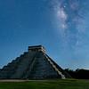 Recuerdos del imperio Mayo I - Chichen Itza, Yucatan, Mexico 2019