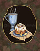 Coffee and Cinnabun