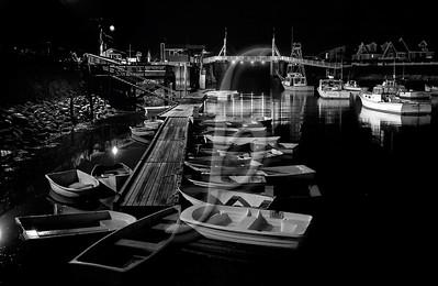 Boat Tenders