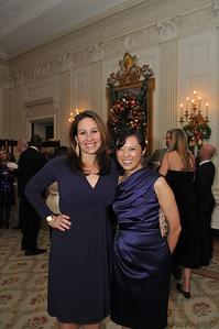 Nancy Cordes, CBS News Congressional Correspondent, and Joy Lin