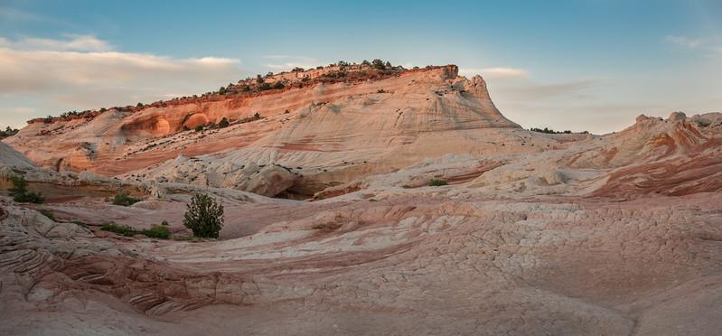 White Pockets, Arizona