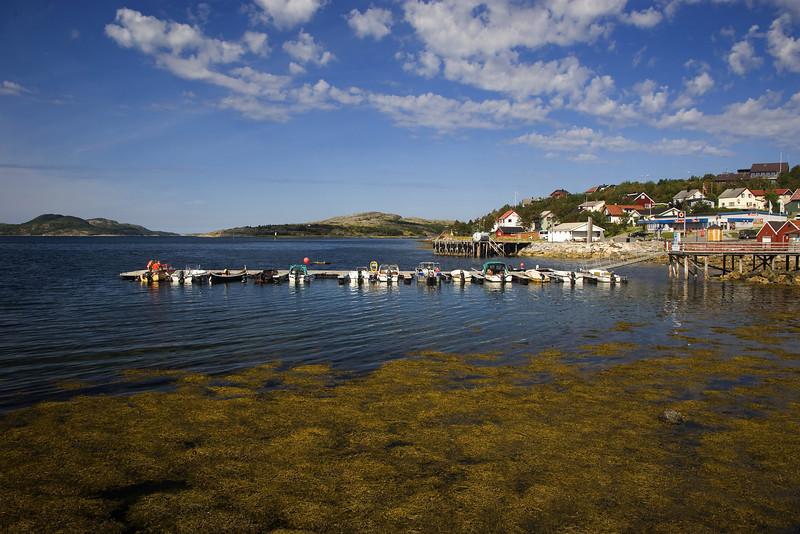 Lausnes Flatanger Norway
