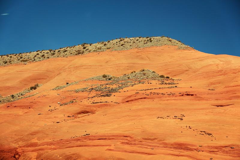 New Mexico - S  Utah 21